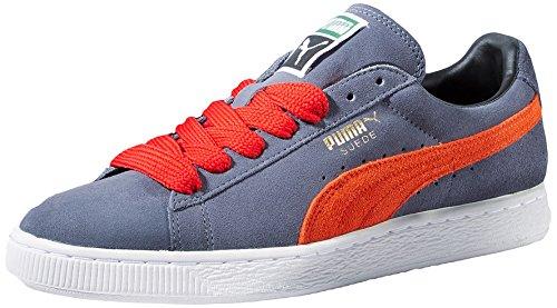 Puma Classique Plus Forever, Sneaker Femme Gris (aille)