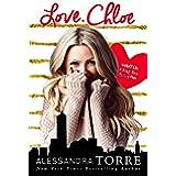 Love, Chloe: a standalone novel (English Edition)