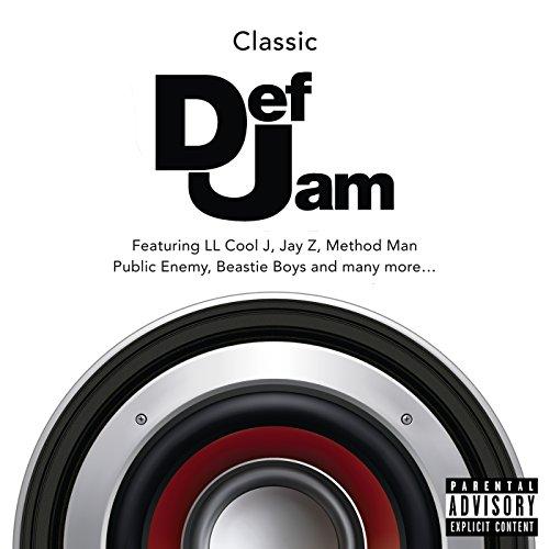 Classic Def Jam [Explicit]