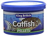 Beaphar King British Catfish Pellet