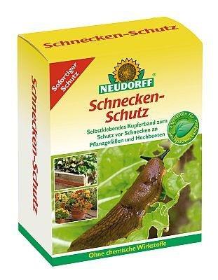 Neudorff-Escargots de protection