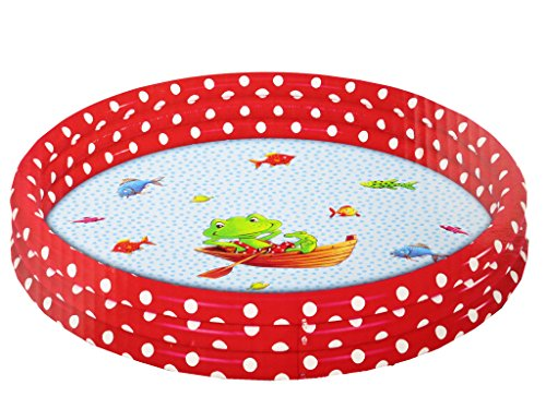 Garden Kids Paddling Pool, 120 x 30 cm, Model# 12024