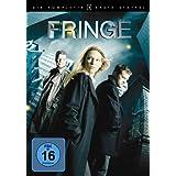 Fringe: L'intégrale de la saison 1 - Coffret 7 DVD