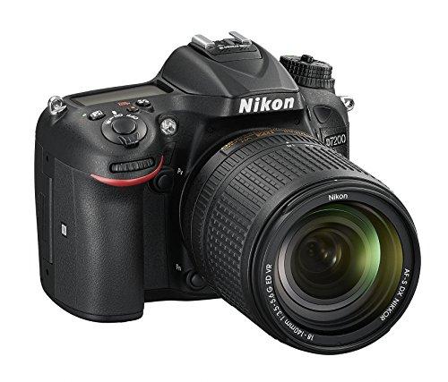 Nikon D7200 - Cámara réflex digital (24,72