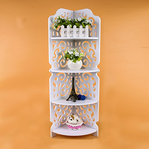 4-tier-white-carved-corner-shelf-free-standing-bookshelf-bookcase-display-cosmetic-storage-shelving-