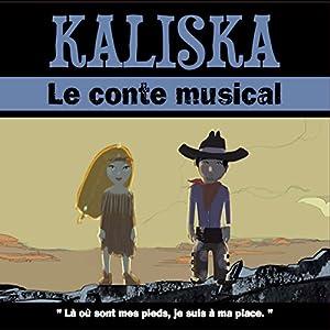 vignette de 'Kaliska (Damien Rouges)'