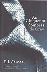 As cinquenta sombras de Grey (portugais)