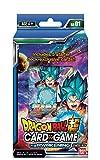 Bandai BCLDBST7177il risveglio Dragonball super card Game starter Deck