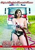 Feuerwehr Frauen Kalender 2015 (15. Jahrgang)