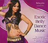 Best Dance Music Cds - Exotic Belly Dance Music [Import allemand] Review