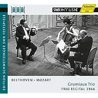 Divertimento K 563, Duo Per Violino E VI
