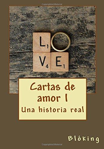 Cartas de amor I: Volume 1 por Blóking