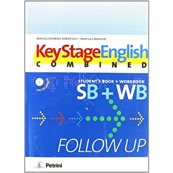 Keystage Follow Comb. +2Cd