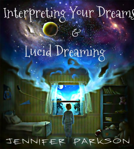 dream-interpretation-pocket-guide-interpreting-your-dreams-and-lucid-dreaming-english-edition