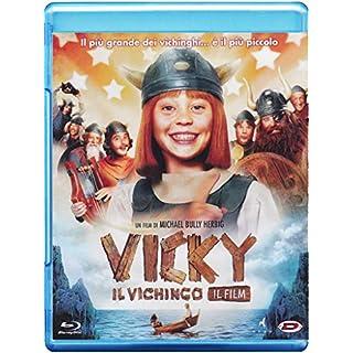 Vicky il vichingo - Il film [Blu-ray] [IT Import]