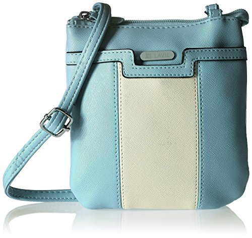 Lavie Dover Women's Sling Bag (Persian Blue)  available at amazon for Rs.930