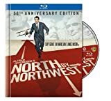 North By Northwest [Blu-ray]
