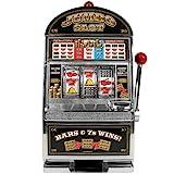 RecZone John N Hansen Company Jumbo Slot Maschine Bank