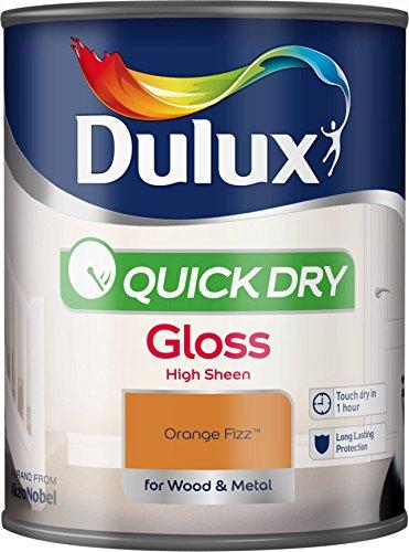 dulux-quick-dry-gloss-paint-750-ml-orange-fizz