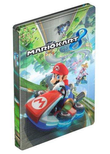 book Edition (exklusiv bei Amazon.de) (Spiele-klassiker Für Wii U)