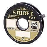 Schnur STROFT FC1 Fluorocarbon 25m, 0.520mm-18.4kg