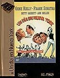 UN DIA EN NUEVA YORK DVD LIBRO - ON THE TOWN