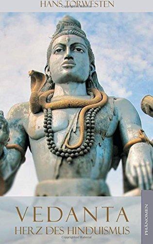 Vedanta: Herz des Hinduismus por Hans Torwesten