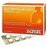 GASTRITIS HEVERT COMPLEX 100St Tabletten PZN:4518202