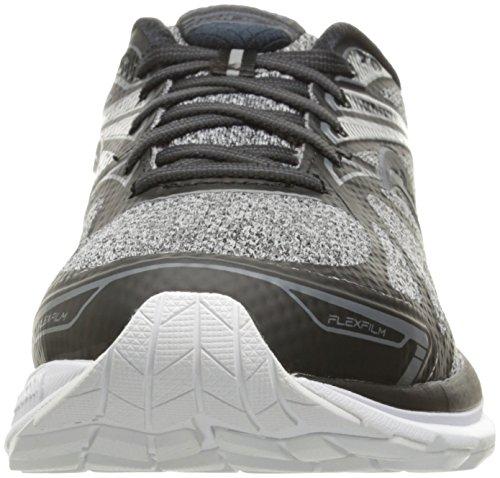 Saucony , Chaussures de course pour homme noir noir Noir