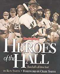 Sporting News Presents Heroes of the Hall: Baseball's All-Time Best