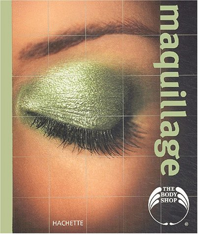 Body Shop : Maquillage