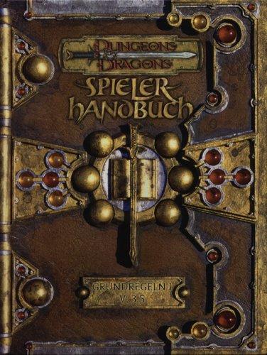 D&D Spieler-Handbuch v3.5: Grundregeln I