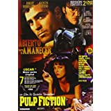Pack: Pulp Fiction + Abierto Hasta El Amanecer
