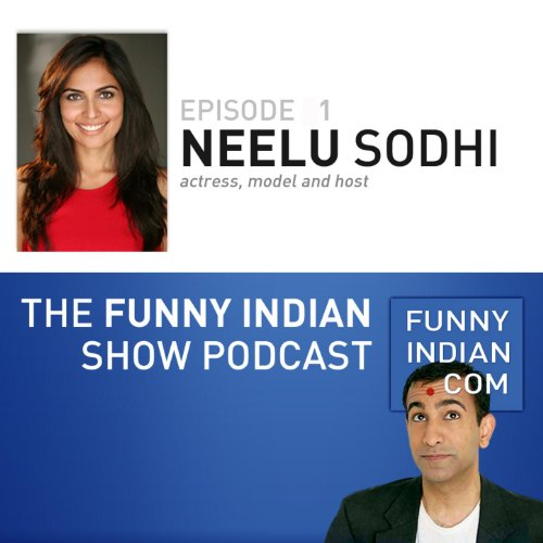 The Funny Indian Show Podcast Episode 1
