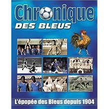 Chronique des bleus
