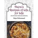 Hajras Recipes Of Life for Life