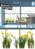 Sticker Fenster Osterglocken neuen Bildern