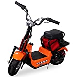 NEU Kinder Mini E-Bike Minibike Elektro Scooter 350 WATT Roller