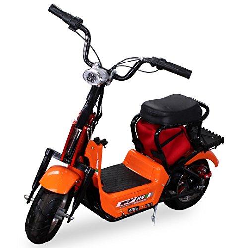 Nuevo Niños Mini Bicicleta Eléctrica MINIBIKE Scooter eléctrico 350 Watt SCOOTER