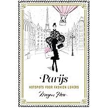 Parijs: hotspots voor fashion lovers