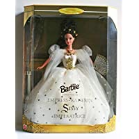Barbie Collector # 15846 Empress Sissy