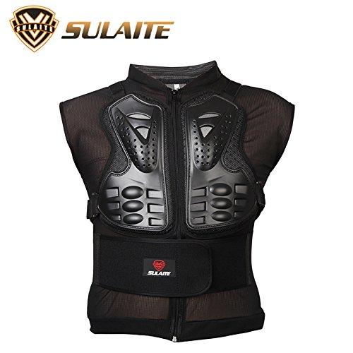 Etbotu Motorrad Fahren schutzausrüstung atmungsaktiv abnehmbare ärmellose rüstung Weste ski schutzausrüstung männer Damen