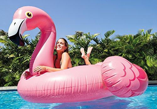 Badeinsel – Intex – Flamingo 56288EU - 3