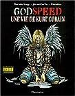 Godspeed The Kurt Cobain Graphic
