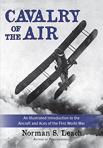 cavalry-of-the-air-an-illustrated-introduction-to-the-aircraft-and-aces-of-the-first-world-war