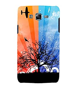 printtech Nature Abstract Tree Back Case Cover for Samsung Galaxy Grand Prime G530h