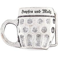 U24 Aufn/äher Bierkrug Aufb/ügler Patch