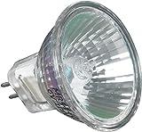 Prolite 5W MR11 6v Halogen Spot Glühbirne GU4 für Weihnachtsbeleuchtung
