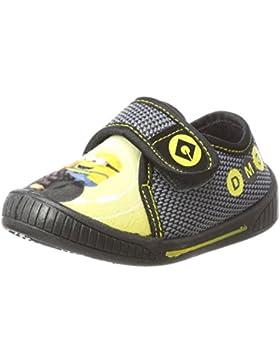Minions De002953, Zapatillas de Estar por Casa para Niños