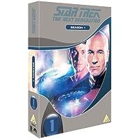 Star Trek The Next Generation - Season 1